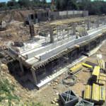 Gradnja IKC-a, 09.06.2010.g.