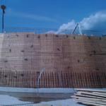 Izgradnja kupole islamskog centra u Rijeci