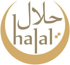 Halal certifikat