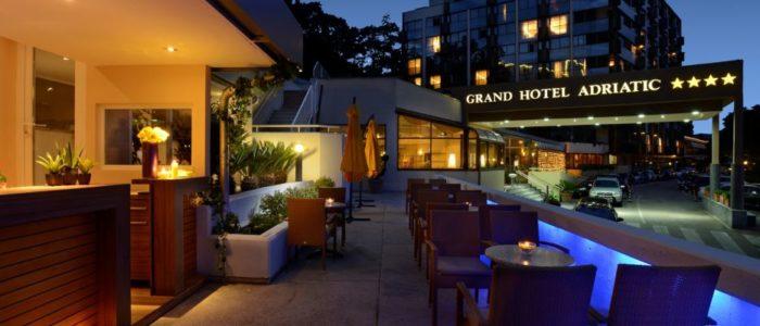 Grand Hotel Adriatic sa halal certifikatom